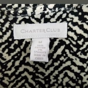 Jackets & Coats - Charter Club Womens Jacket Blazer M
